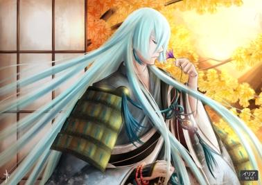Kousetsu Samonji -Touken Ranbu